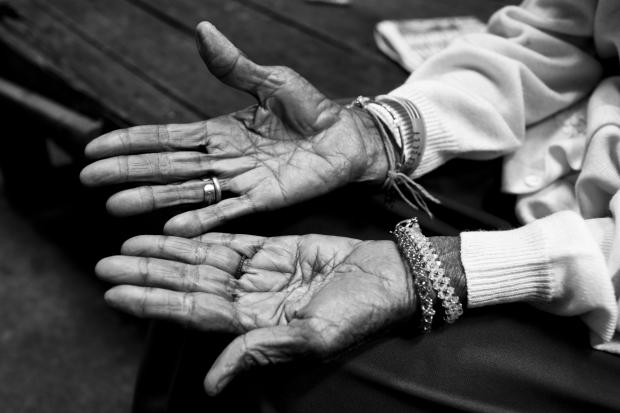roke stare gospe