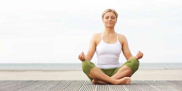 sodobna meditacija